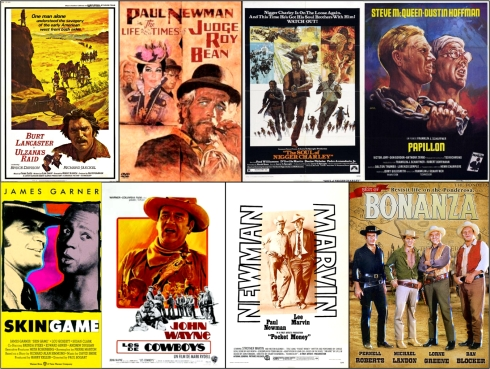 Richard Farnsworth Filmography 5