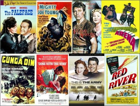 Richard Farnsworth Filmography 9