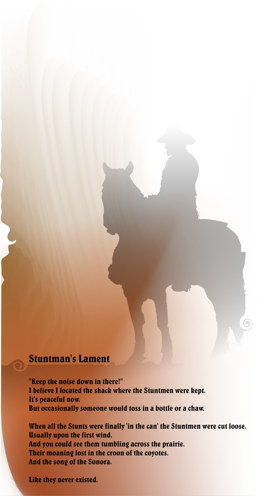 Stuntman's Lament 3