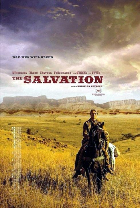 The Salvation 2