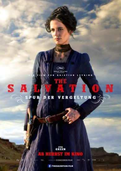 The Salvation 4