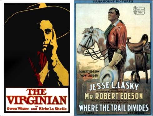 Western Movie Posters 2