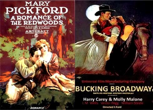 Western Movie Posters 3