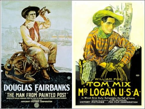 Western Movie Posters 4