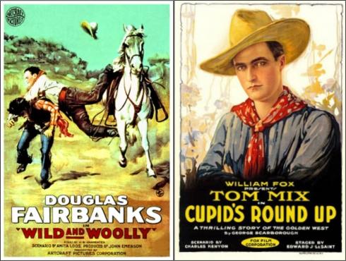 Western Movie Posters 5