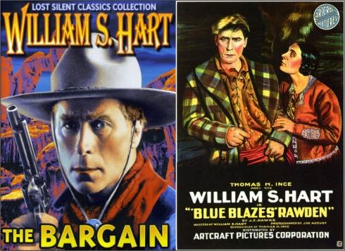 WILLIAM S HART 47