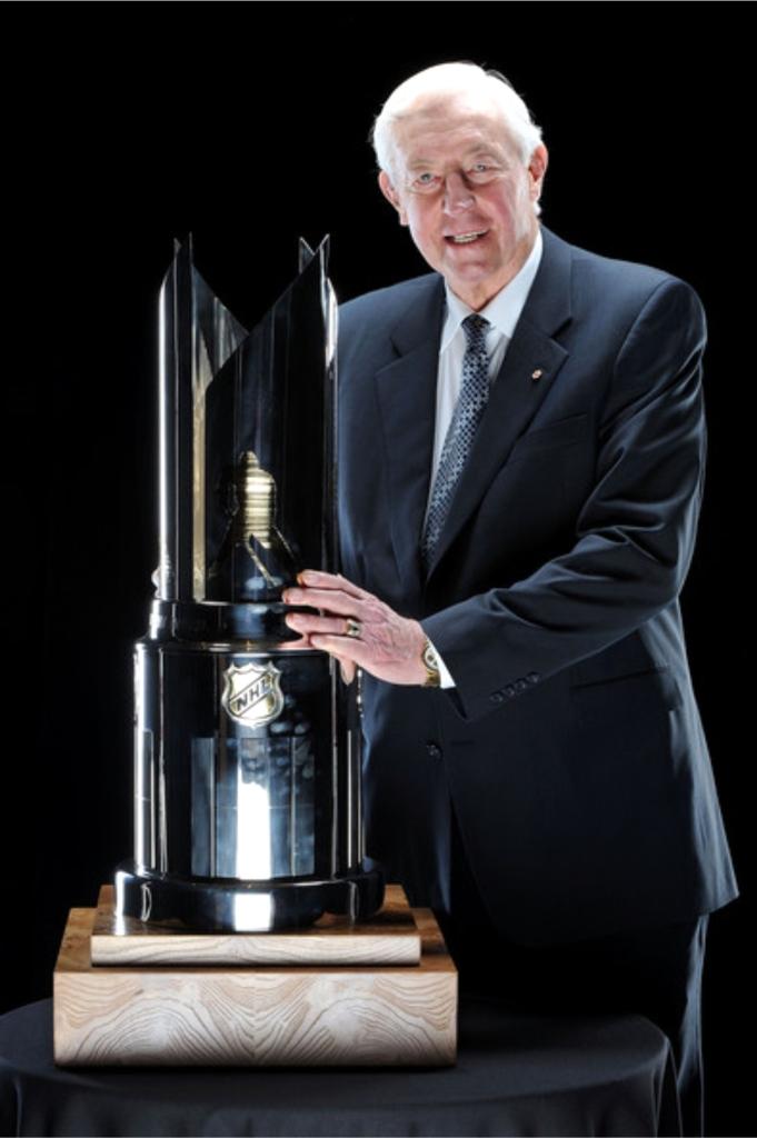 NHL Lifetime Achievement Award