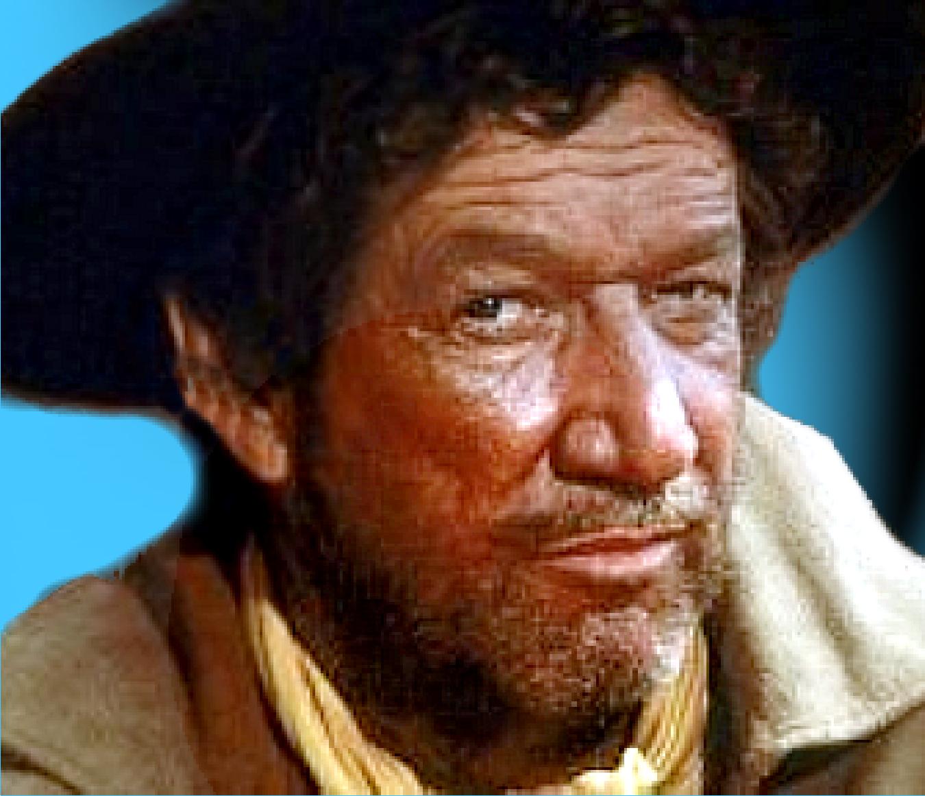 Richard Boone