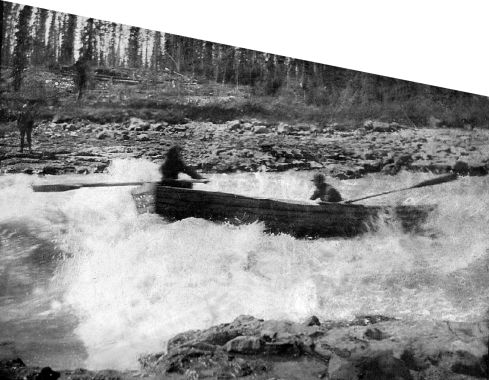 shooting-the-rapids