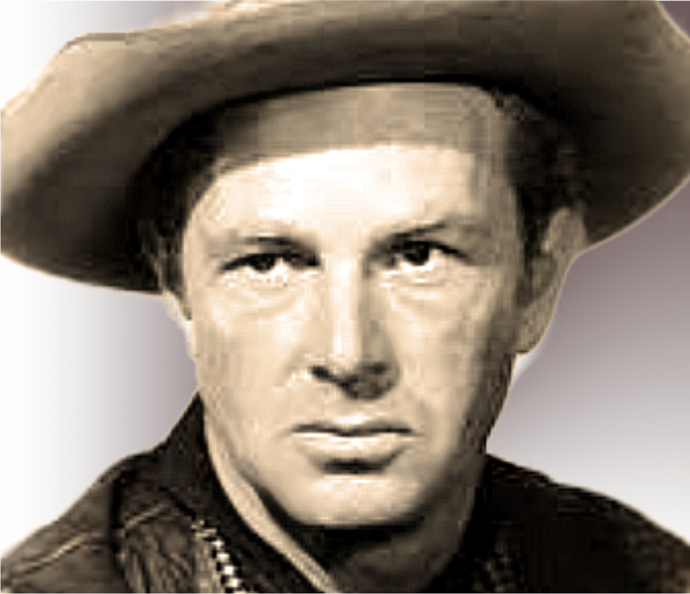 Sterling hayden my favorite westerns for The sterling