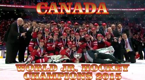 CANADA GOLD
