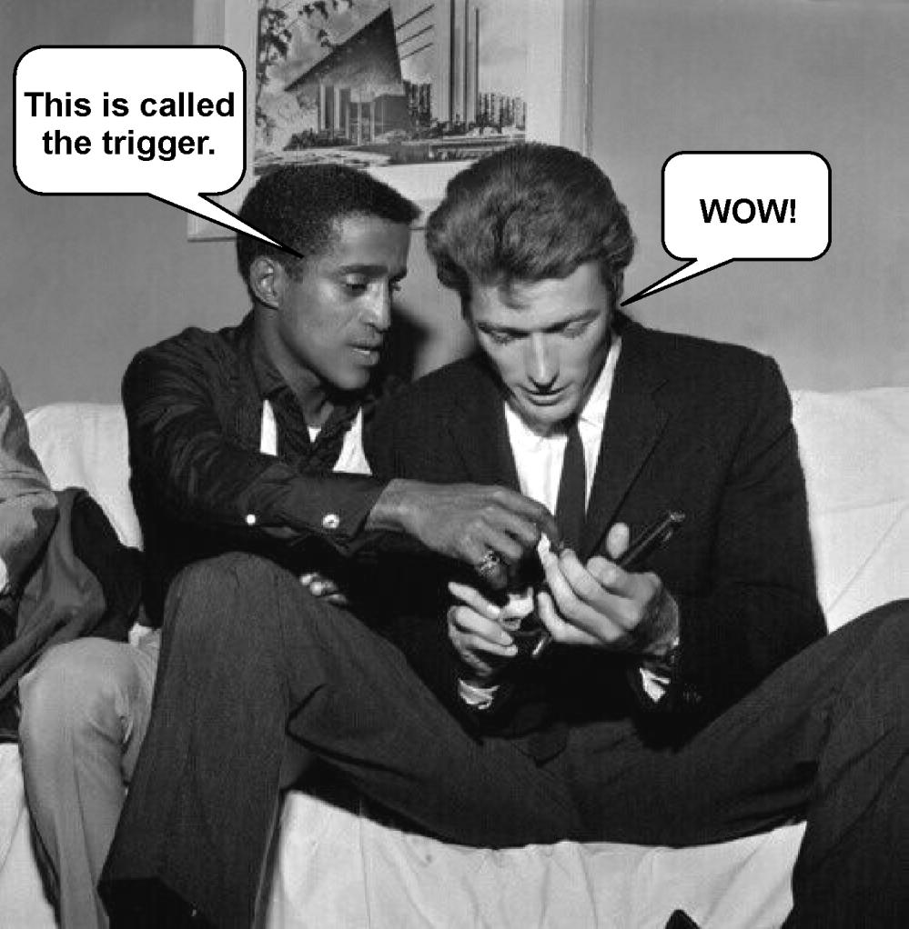 Sammy and Clint 2
