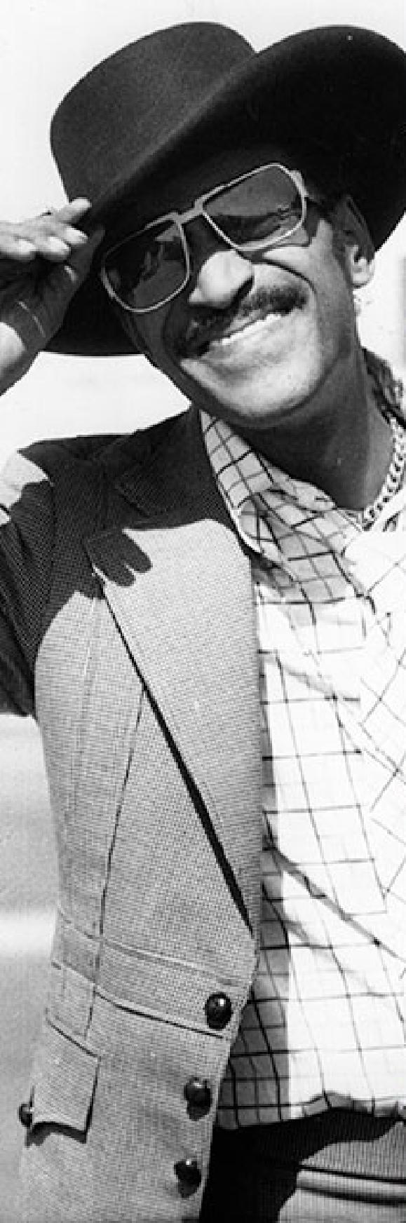 Sammy Davis Jr. - Starring Sammy Davis Volume 2