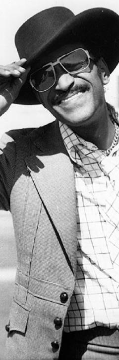 Sammy Davis Jr Adios Amigo