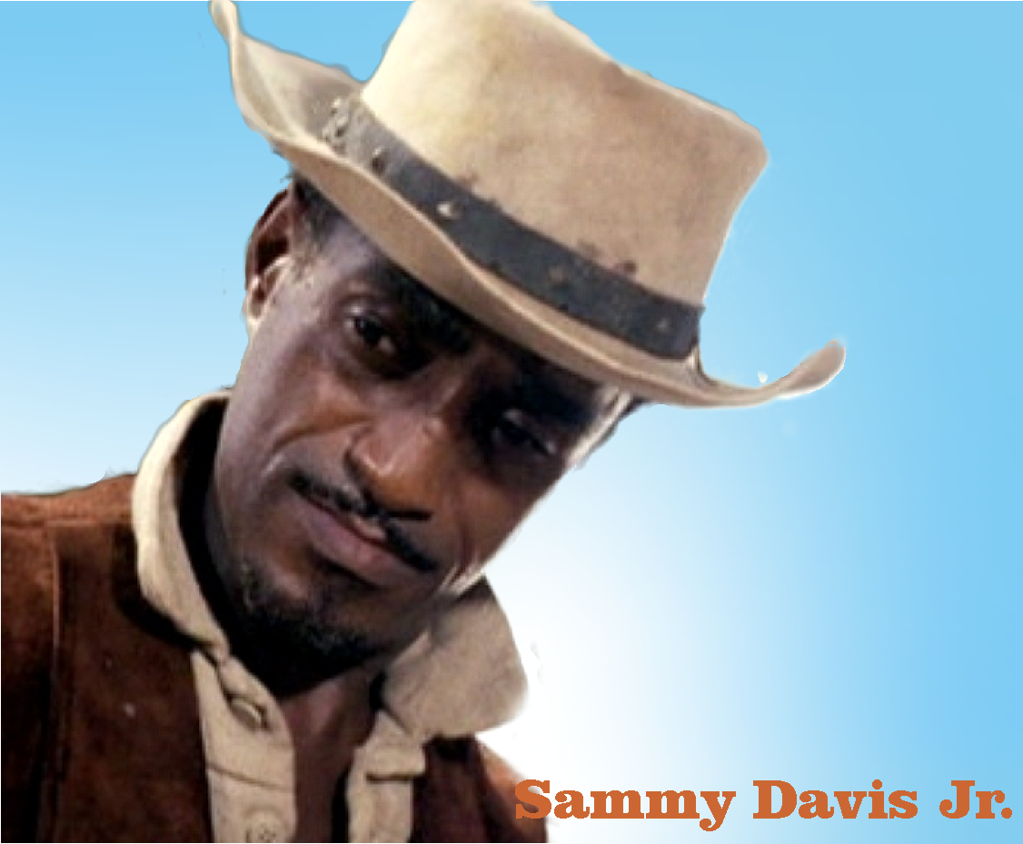 Sammy Davis Jr. Sammy Davis Jr. Fair Warning - You'll Never Get Away From Me