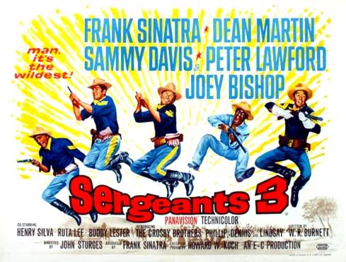Sargeants 3 (1962)