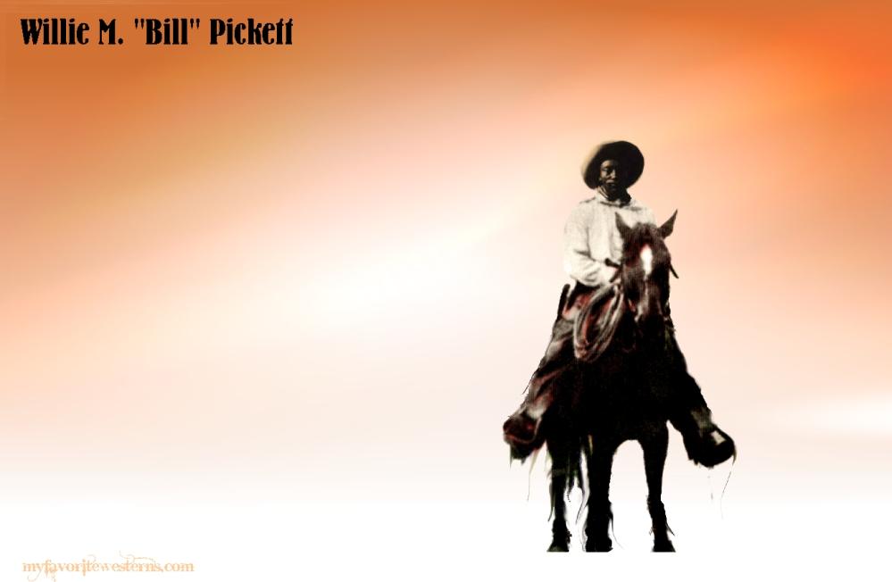 Bill Pickett 7