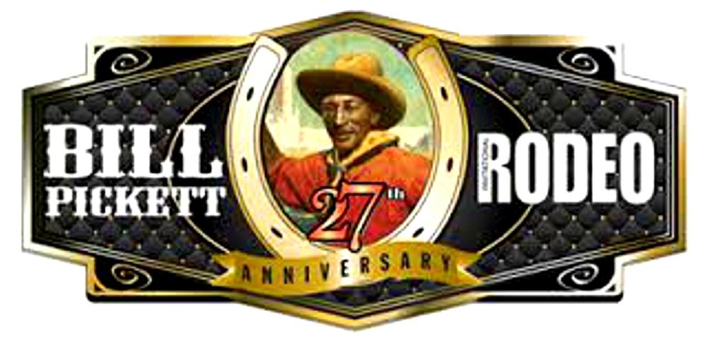 Bill Pickett Rodeo 2