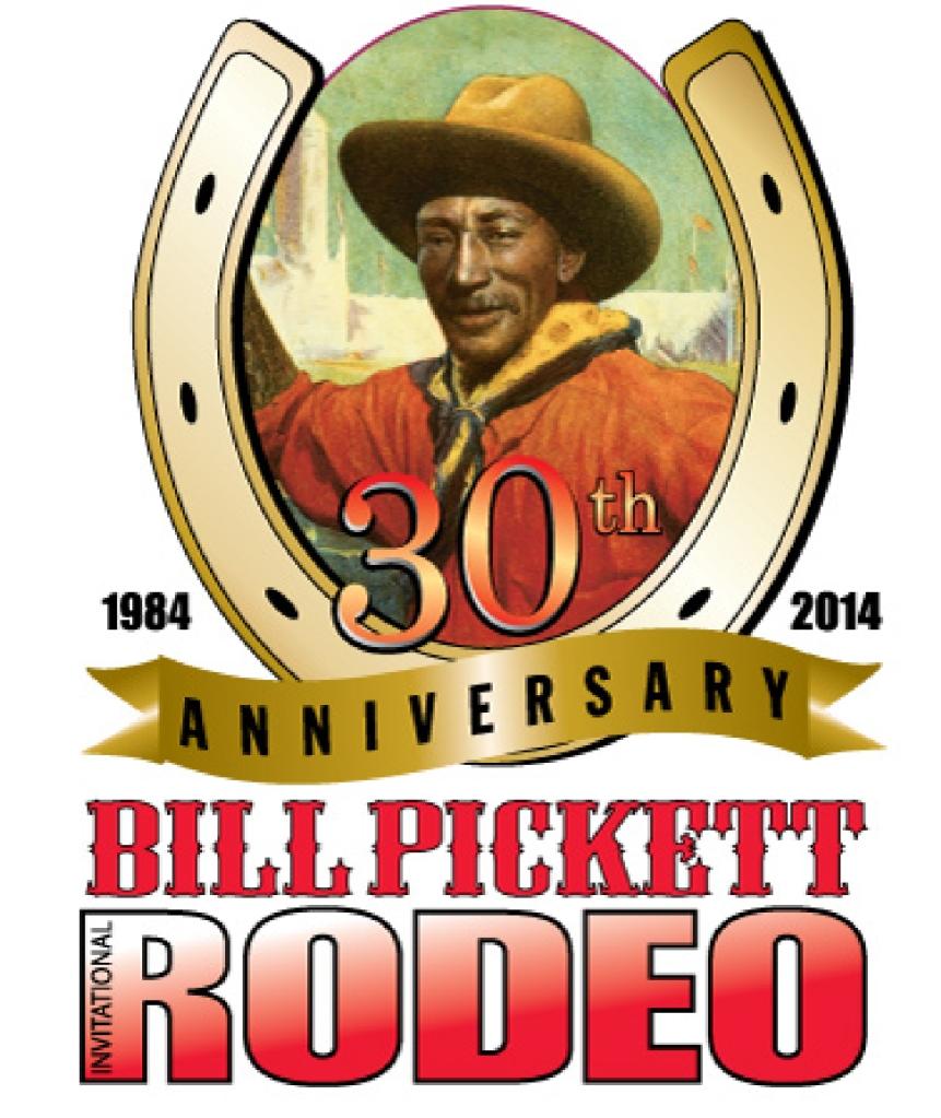 Bill Pickett Rodeo