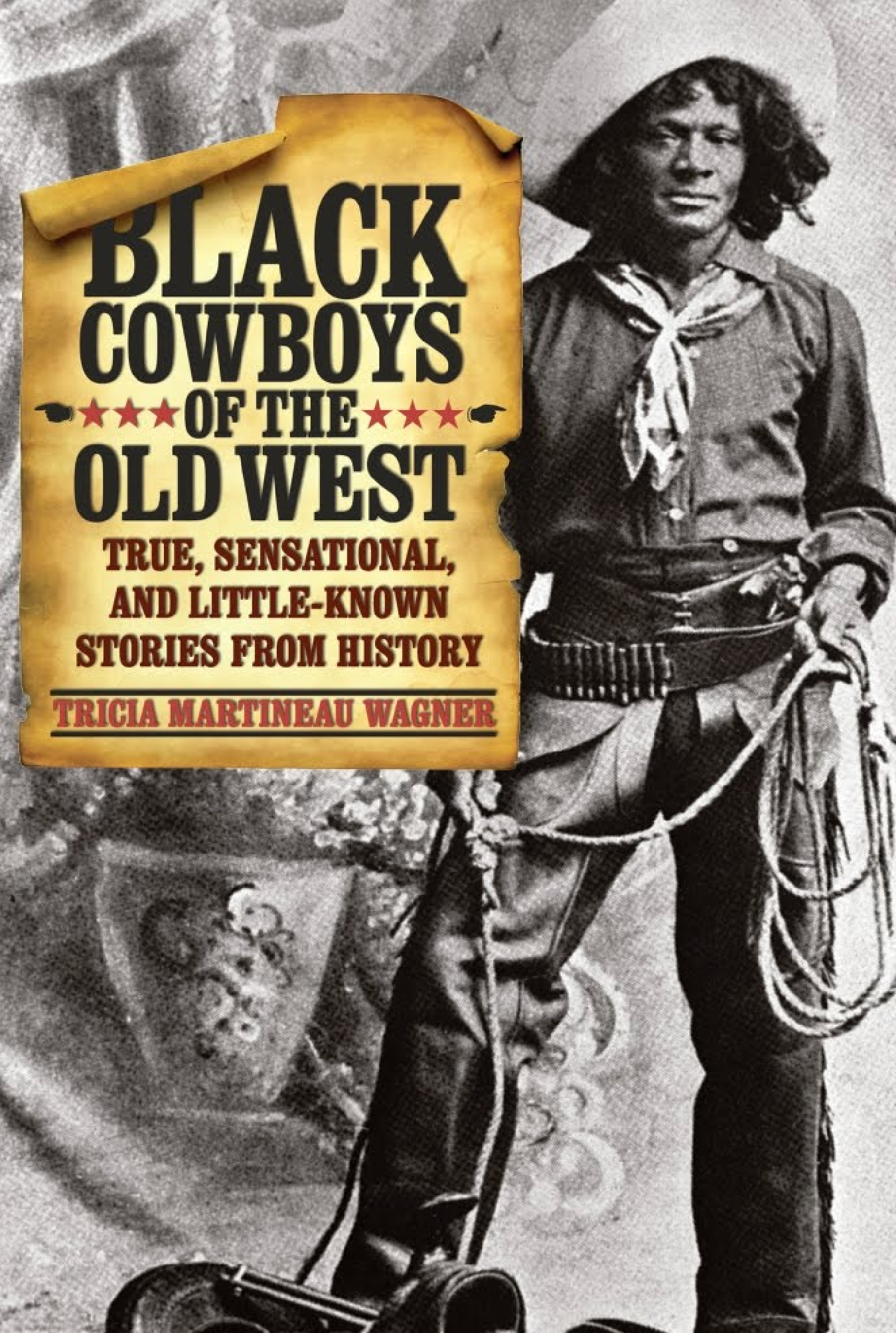 Black Cowboy 1 … an Essay in Images | My Favorite Westerns