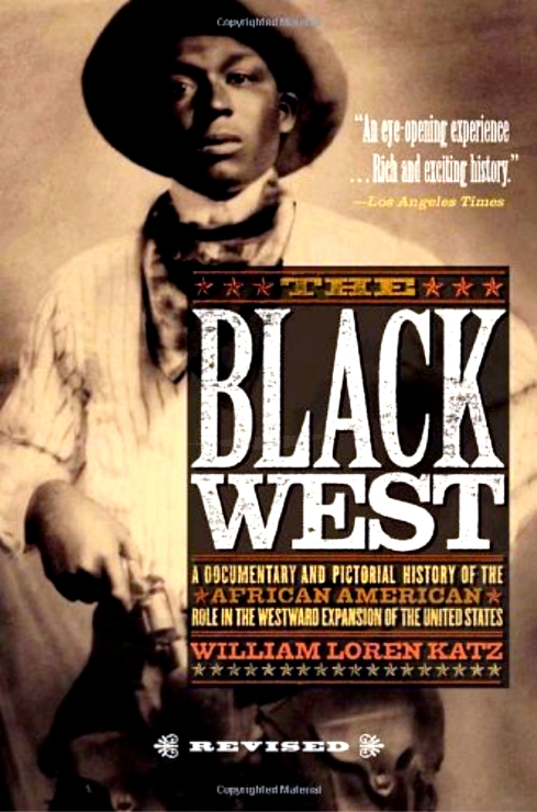 the black cowboy essay His curiosity was aroused when he noted that there were no black cowboys  participating that day he was curious as to whether people were.