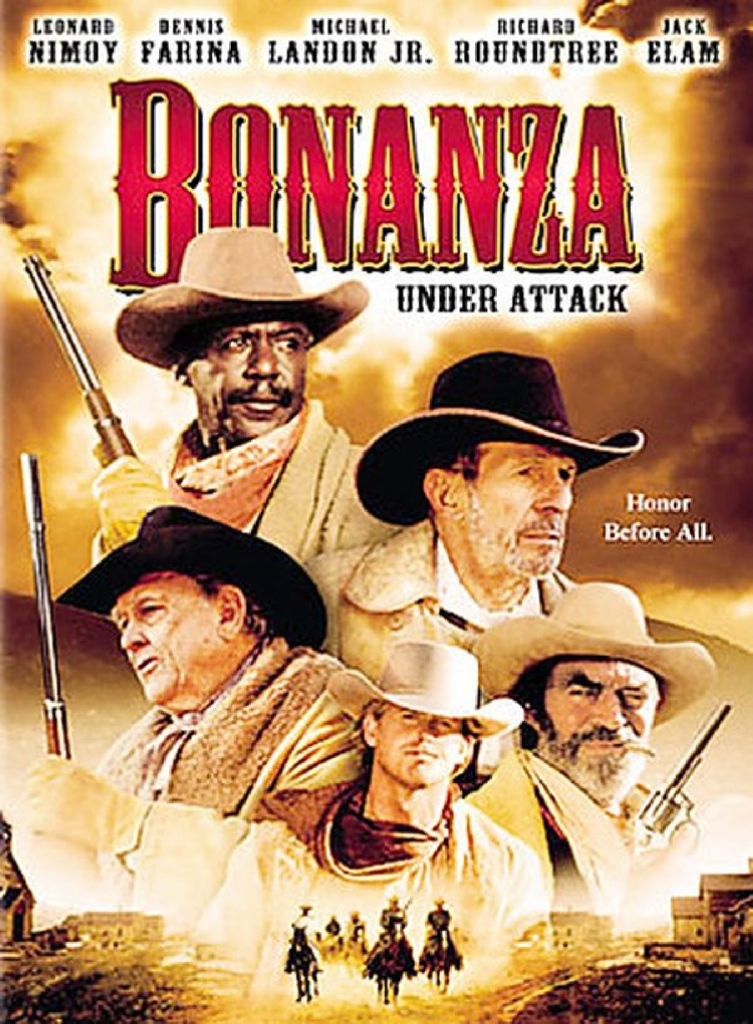 Bonanza under attack