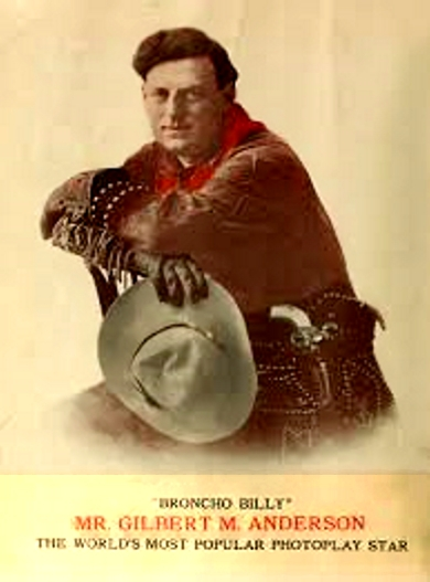 Bronco Billy Anderson 2