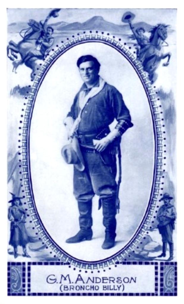 Bronco Billy Anderson 6