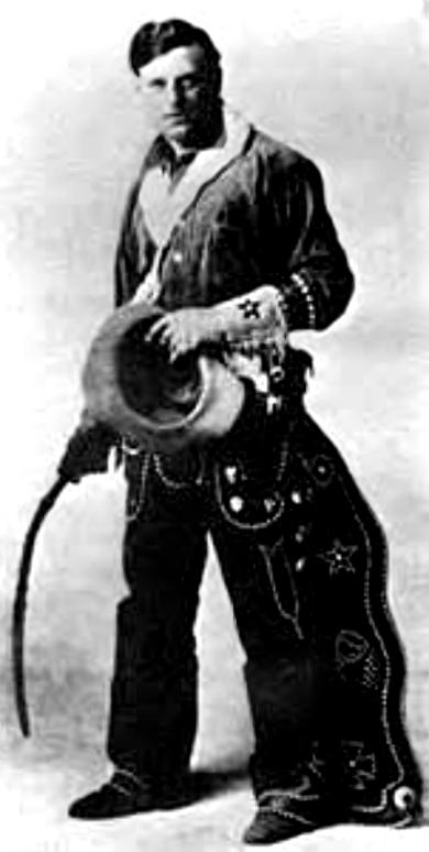 Bronco Billy Anderson 9