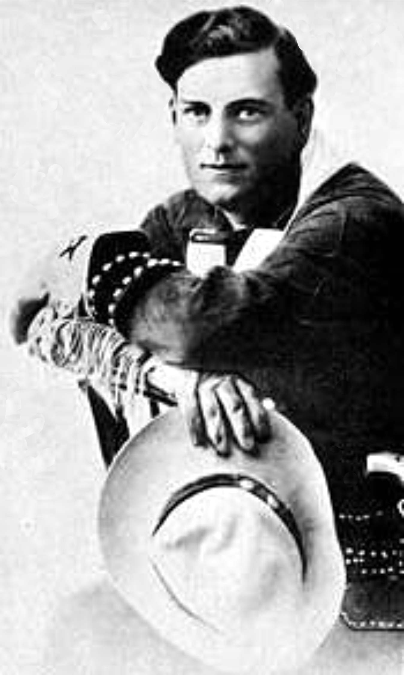 broncho billy anderson my favorite westerns