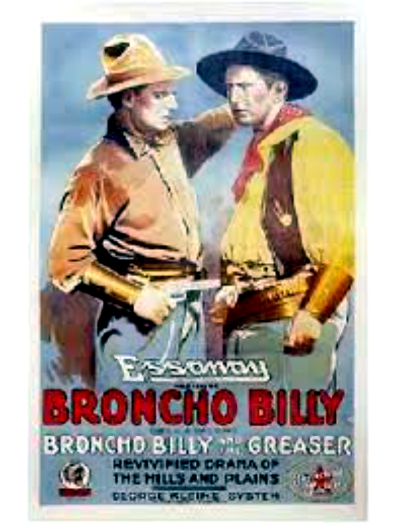 Bronco Billy poster 7