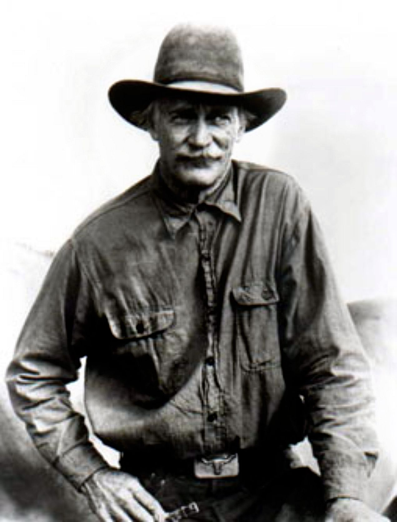 On the horizon my favorite westerns for The farnsworth