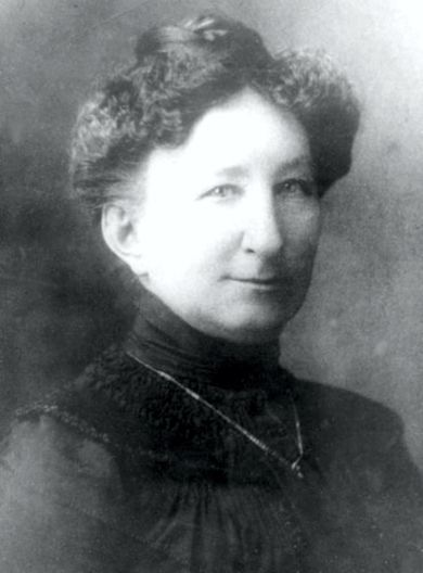 Big Nose Kate