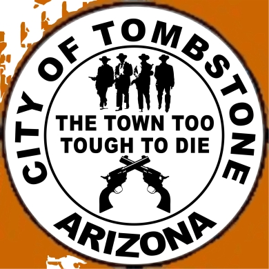 CITY OF TOMBSTONE