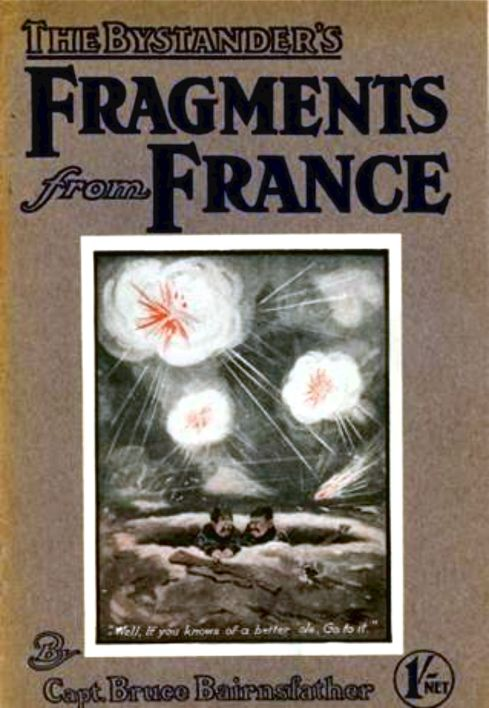 Fragments of France