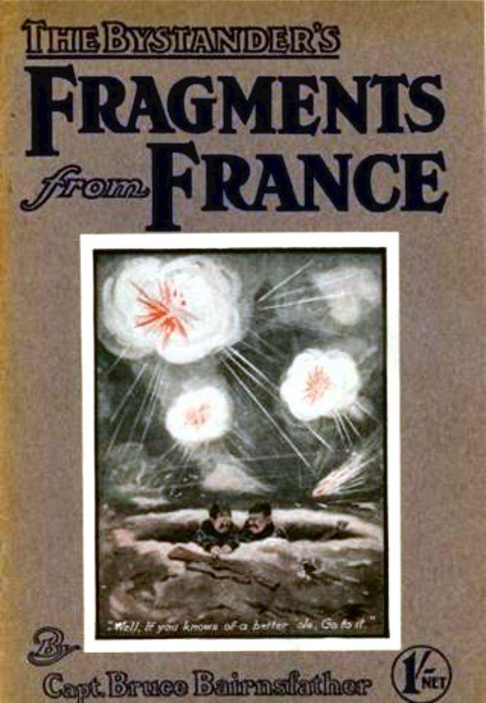 Fragments of France