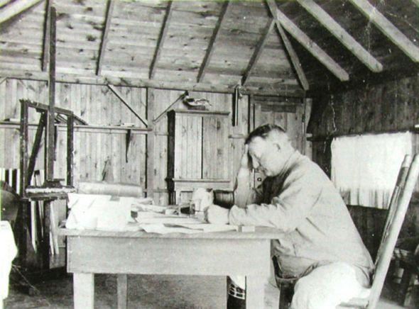 Frederick Remington 3