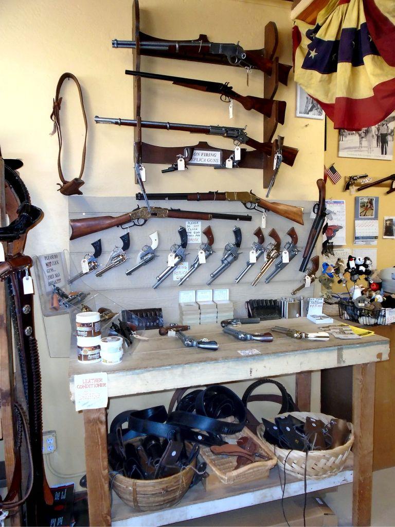 Replica Guns for sale