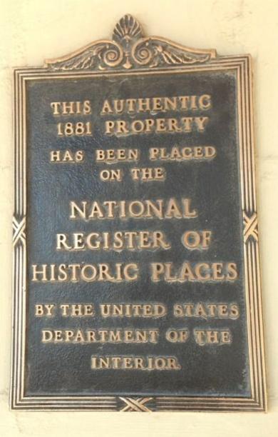Tombstone Heritage