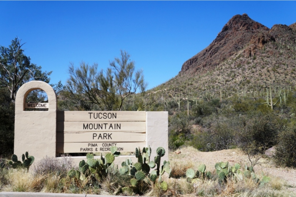 Tucson Park