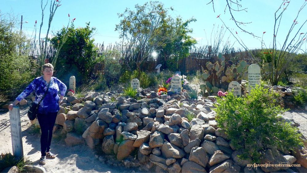 Boot Hill 13