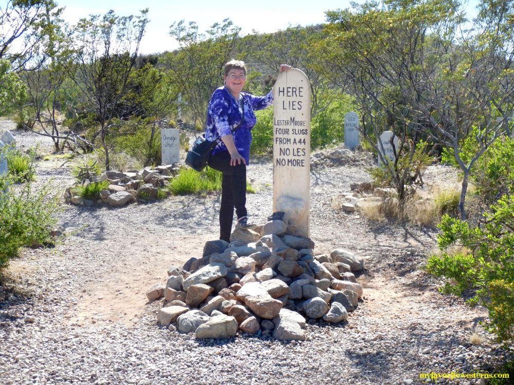 Boot Hill 16