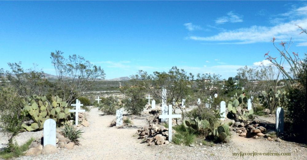 Boot Hill 7