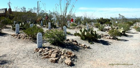 Boot Hill 9