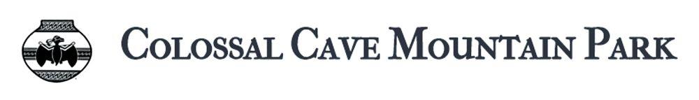 Colossal Caverns Park Logo
