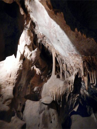 Colossal Caves Tour 12