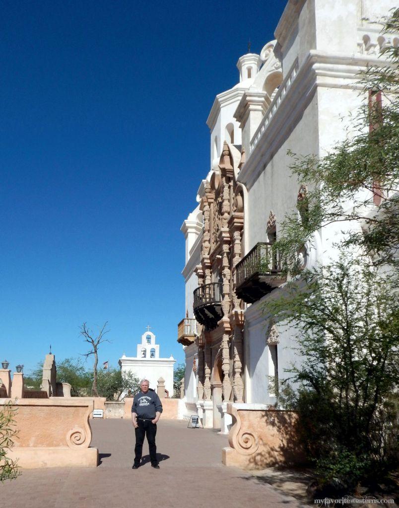 Mission San Xavier Del Bac 3