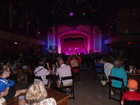 Old Tucson 2 Dance Hall