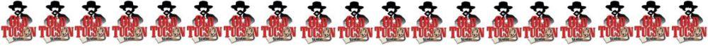 Old Tucson bar