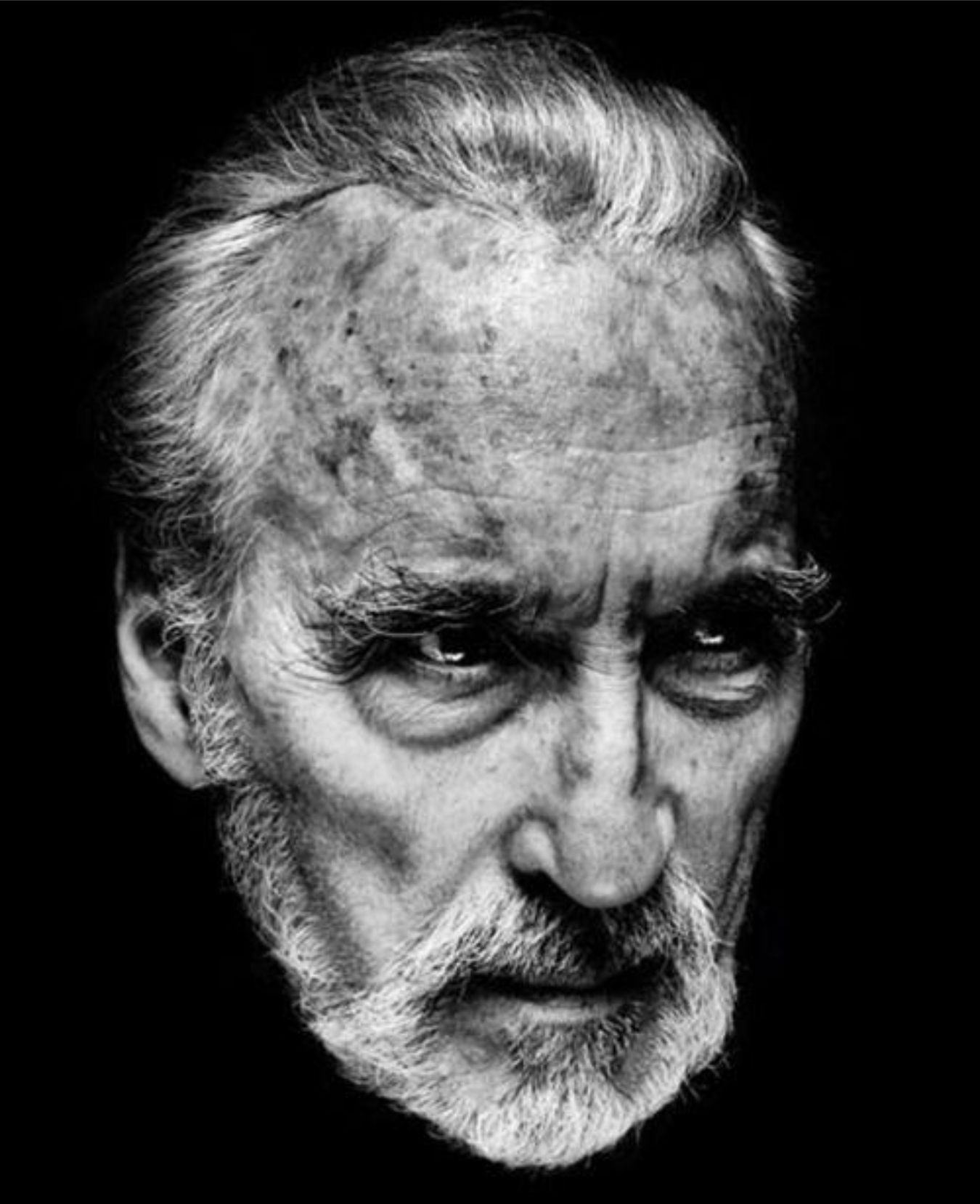 Christopher Lee | My F...